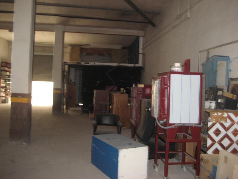 Local en alquiler en calle Juan Luis Vives, Socusa en Manises - 116436601