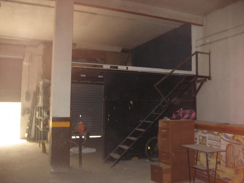 Local en alquiler en calle Juan Luis Vives, Socusa en Manises - 116436605