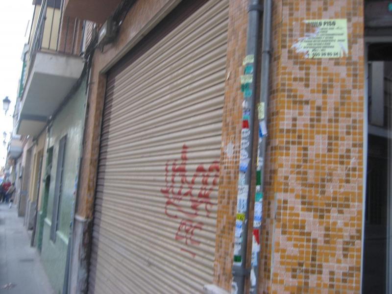 Fachada - Local comercial en alquiler en calle Manises, Manises - 116799709