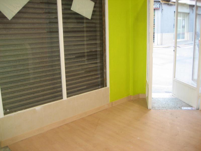 Azotea - Local comercial en alquiler en calle Manises, Manises - 116799710