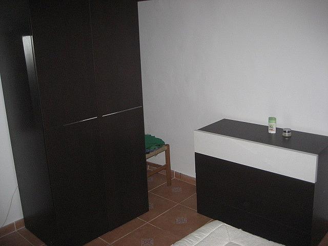 Dormitorio - Casa en alquiler en calle Cullera, Cullera - 126520908
