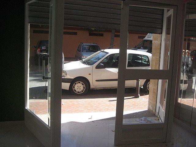 Local en alquiler en calle Plaza Rafael Atard, Manises - 126672099
