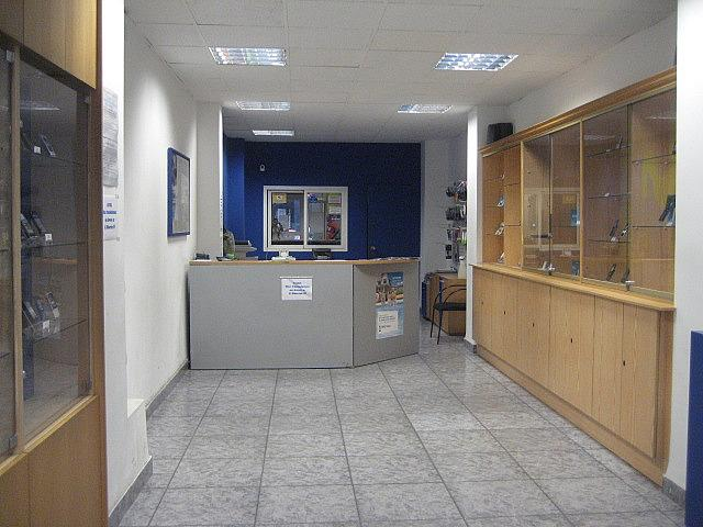 Local comercial en alquiler en calle Ribaroja, Manises - 142247352