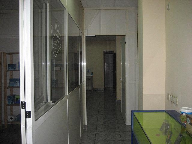 Local comercial en alquiler en calle Ribaroja, Manises - 142247356