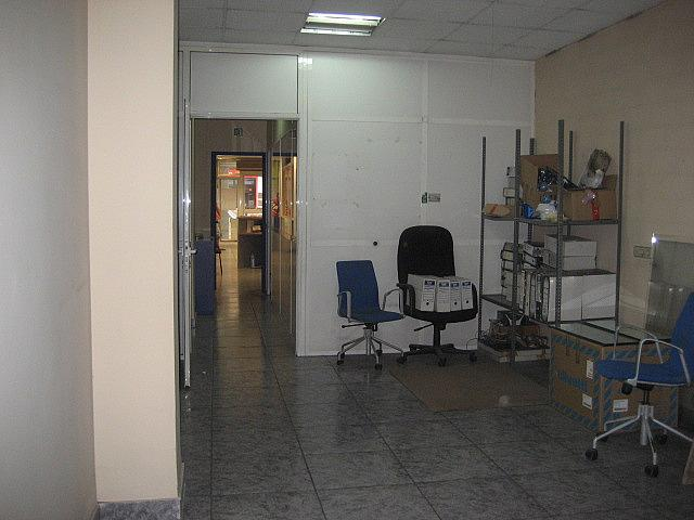 Local comercial en alquiler en calle Ribaroja, Manises - 142247368