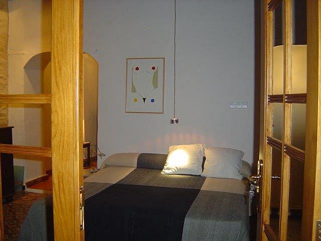 Dormitorio - Casa en alquiler en calle Mercado, Quart de Poblet - 147644283