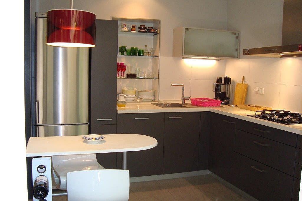 Cocina - Casa en alquiler en calle Mercado, Quart de Poblet - 147644289