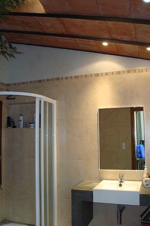 Baño - Casa en alquiler en calle Mercado, Quart de Poblet - 147644293