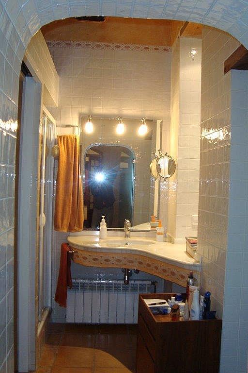 Baño - Casa en alquiler en calle Mercado, Quart de Poblet - 147644299