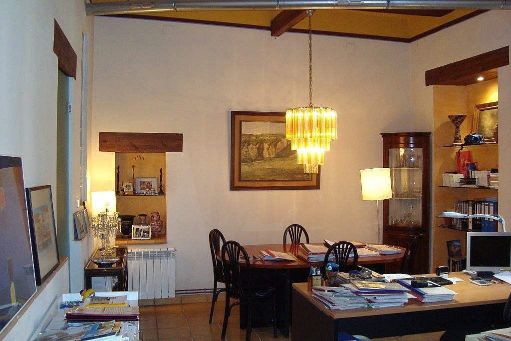 Despacho - Casa en alquiler en calle Mercado, Quart de Poblet - 147644301