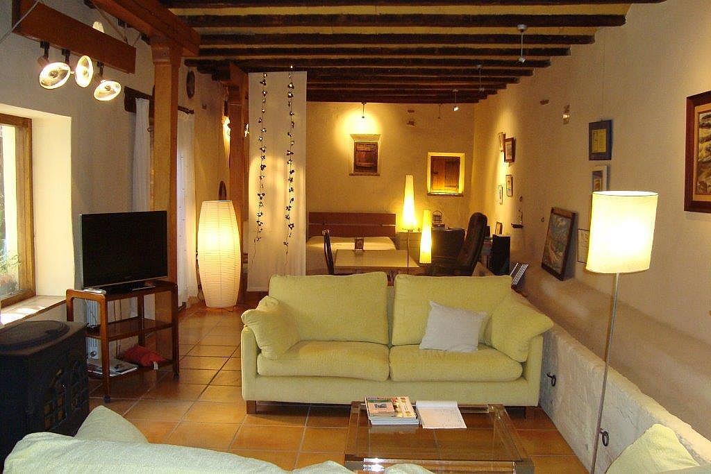 Salón - Casa en alquiler en calle Mercado, Quart de Poblet - 147644303