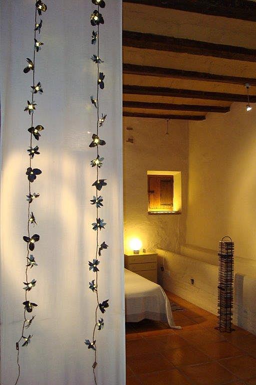 Dormitorio - Casa en alquiler en calle Mercado, Quart de Poblet - 147644306