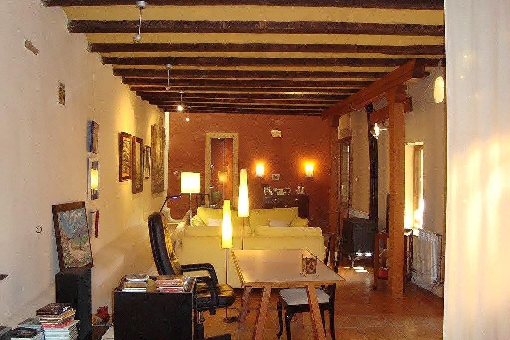 Salón - Casa en alquiler en calle Mercado, Quart de Poblet - 147644309