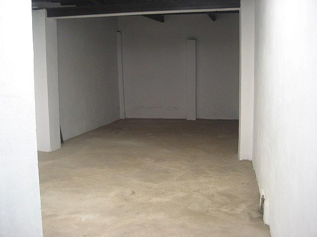 Local en alquiler en plaza Rafael Atard, Manises - 158208172