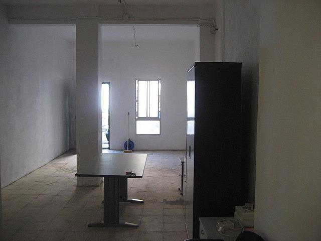 Local en alquiler en plaza Rafael Atard, Manises - 158208178