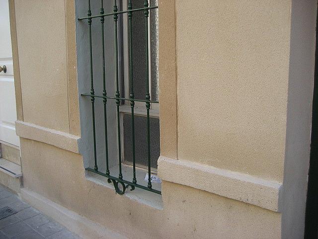 Local en alquiler en plaza Rafael Atard, Manises - 158208217
