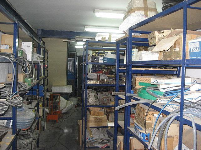 Nave industrial en alquiler en calle Rosas, Manises - 161049862