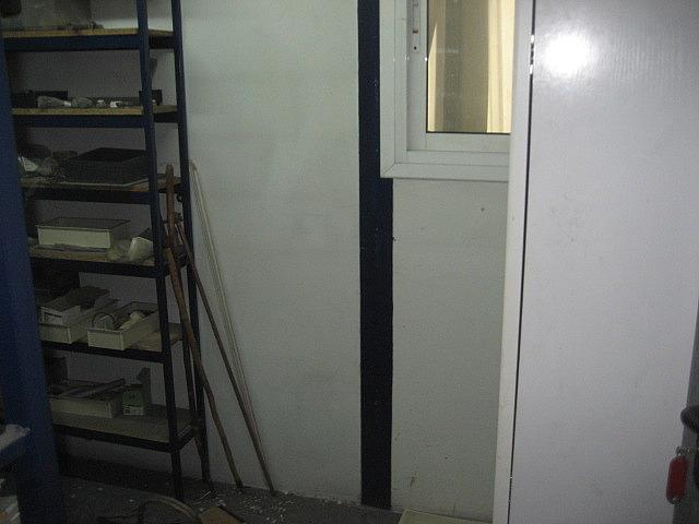 Nave industrial en alquiler en calle Rosas, Manises - 161049868