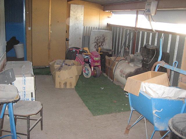 Nave industrial en alquiler en calle Rosas, Manises - 161049890