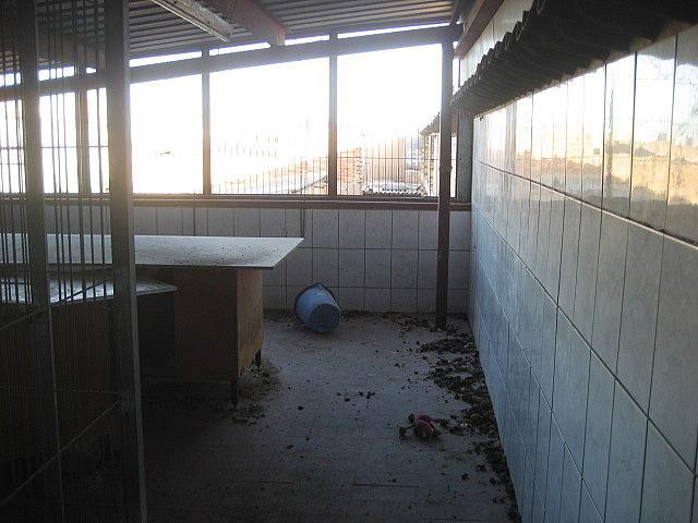 Planta altillo - Nave industrial en alquiler en calle Rosas, Manises - 161049893