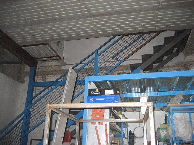Nave industrial en alquiler en calle Rosas, Manises - 161049920