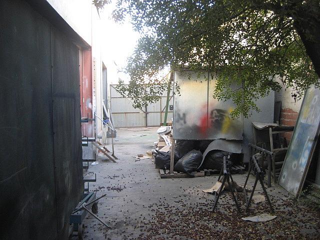 Zonas comunes - Nave industrial en alquiler en calle Rosas, Manises - 161049923