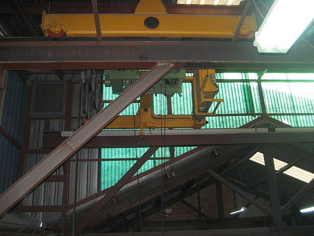 Nave industrial en alquiler en calle Rosas, Manises - 161049944