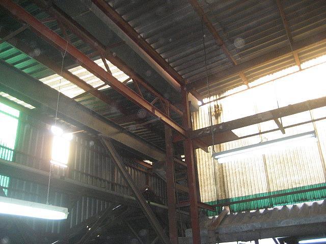 Nave industrial en alquiler en calle Rosas, Manises - 161049955