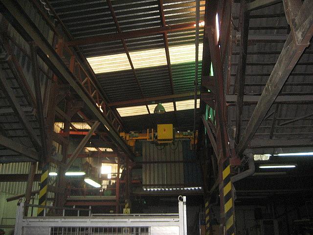 Nave industrial en alquiler en calle Rosas, Manises - 161049965