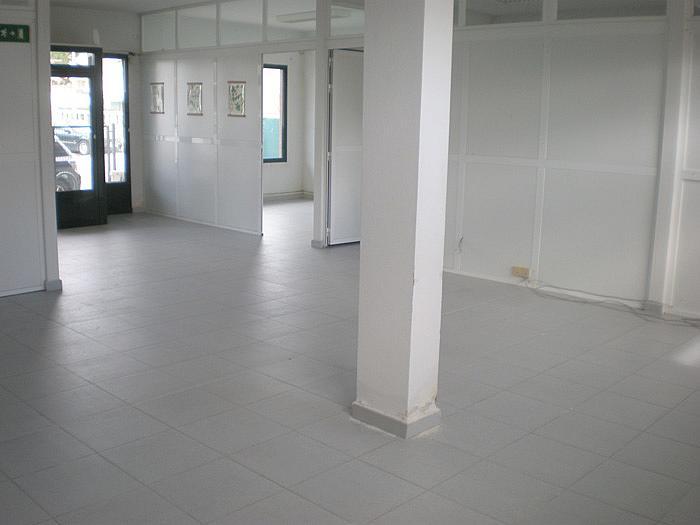 Local comercial en alquiler en calle Usandizaga, Collado Villalba - 251632400