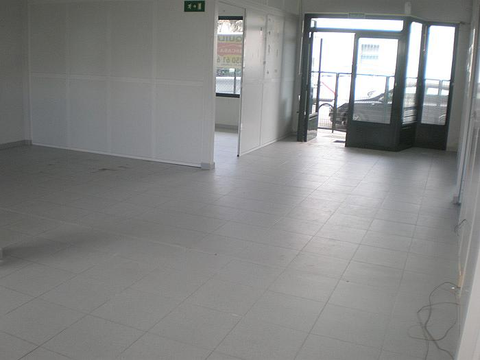 Local comercial en alquiler en calle Usandizaga, Collado Villalba - 251632401