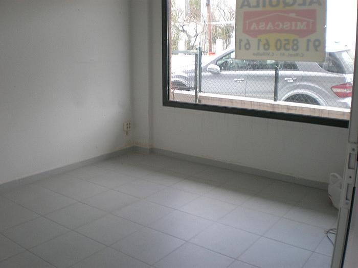 Local comercial en alquiler en calle Usandizaga, Collado Villalba - 251632409