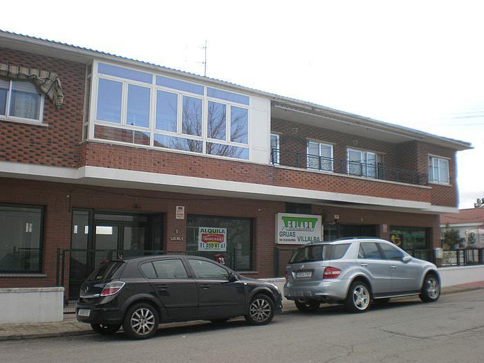 Local comercial en alquiler en calle Usandizaga, Collado Villalba - 251632465
