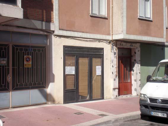 Local en alquiler en calle Pintor Sorolla, Collado Villalba - 117974250