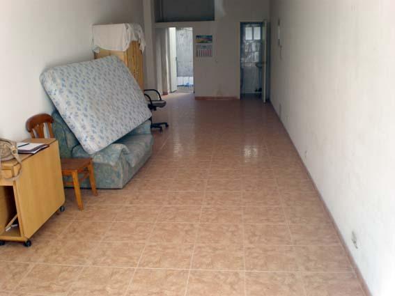 Local en alquiler en calle Pintor Sorolla, Collado Villalba - 117974259