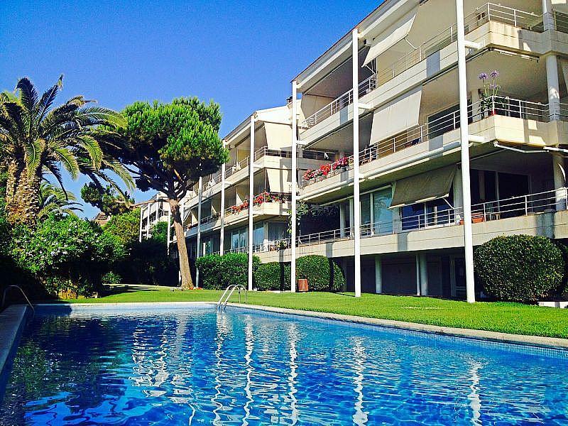 Foto - Piso en alquiler en paseo Del Mar, Caldes d´Estrac - 317035659