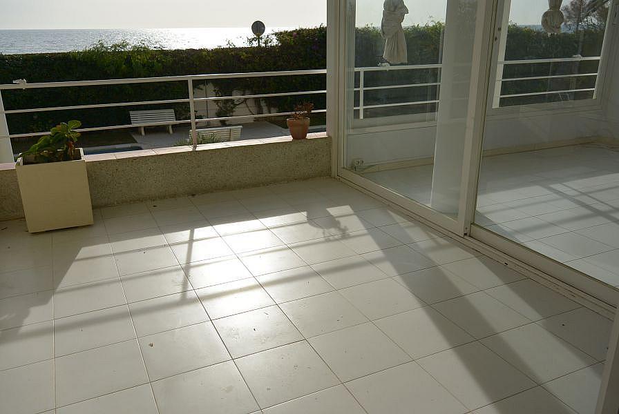 Foto - Piso en alquiler en paseo Del Mar, Caldes d´Estrac - 317035671