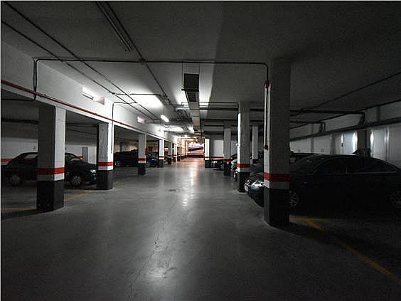 VERKASA.COM - Parking en alquiler en Pinto - 291096039