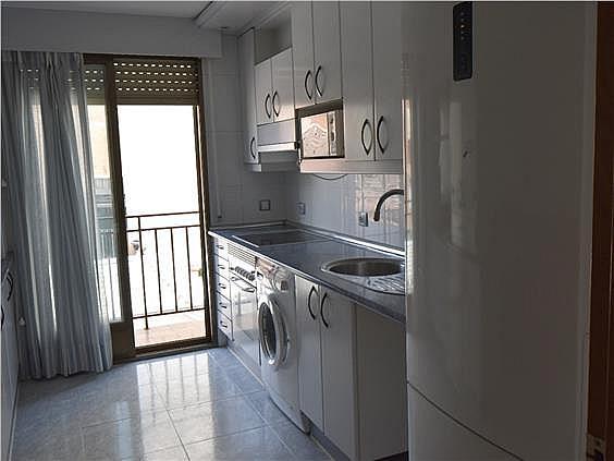 VERKASA.COM - Dúplex en alquiler en Pinto - 305216137