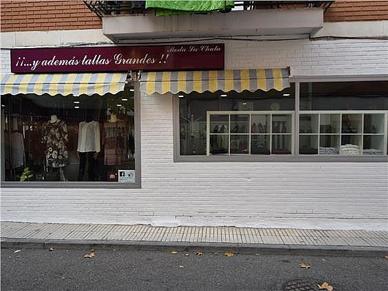 Local en alquiler en Pinto - 232189541