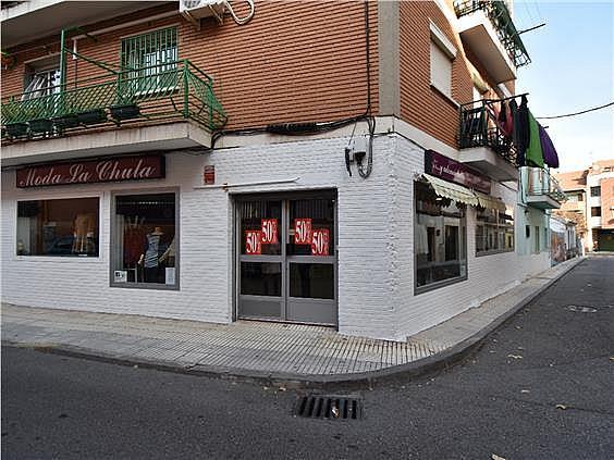 Local en alquiler en Pinto - 232189544