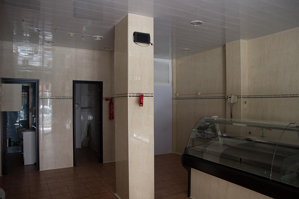 Local comercial en alquiler en pasaje Riu Llobregat, Lloreda -La Pau en Badalona - 272209930