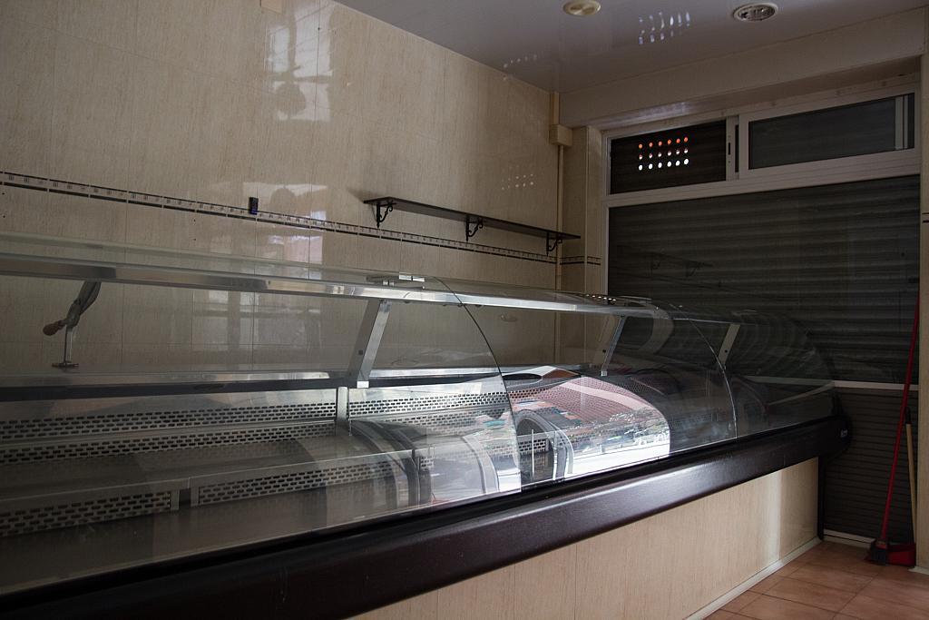Local comercial en alquiler en pasaje Riu Llobregat, Lloreda -La Pau en Badalona - 272209959