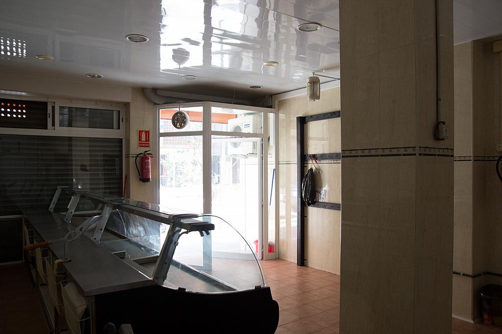 Local comercial en alquiler en pasaje Riu Llobregat, Lloreda -La Pau en Badalona - 272209987