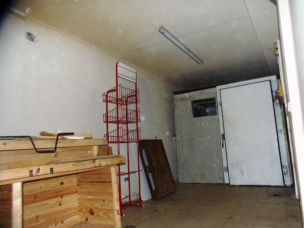 Local comercial en alquiler en barrio Provençals de Poblenou, Provençals del Poblenou en Barcelona - 298012745