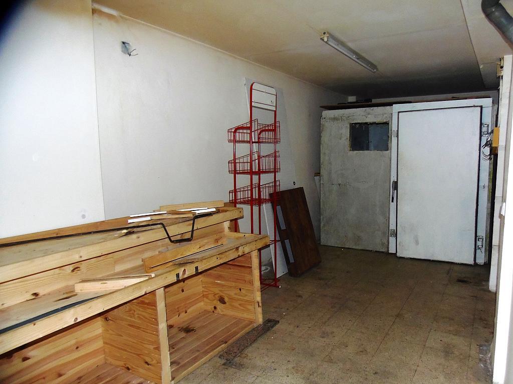 Local comercial en alquiler en barrio Provençals de Poblenou, Provençals del Poblenou en Barcelona - 298012747