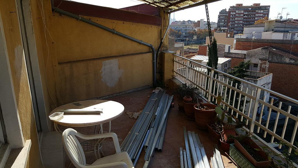 Piso en venta en calle Coll i Pujol, Centre en Badalona - 358046988