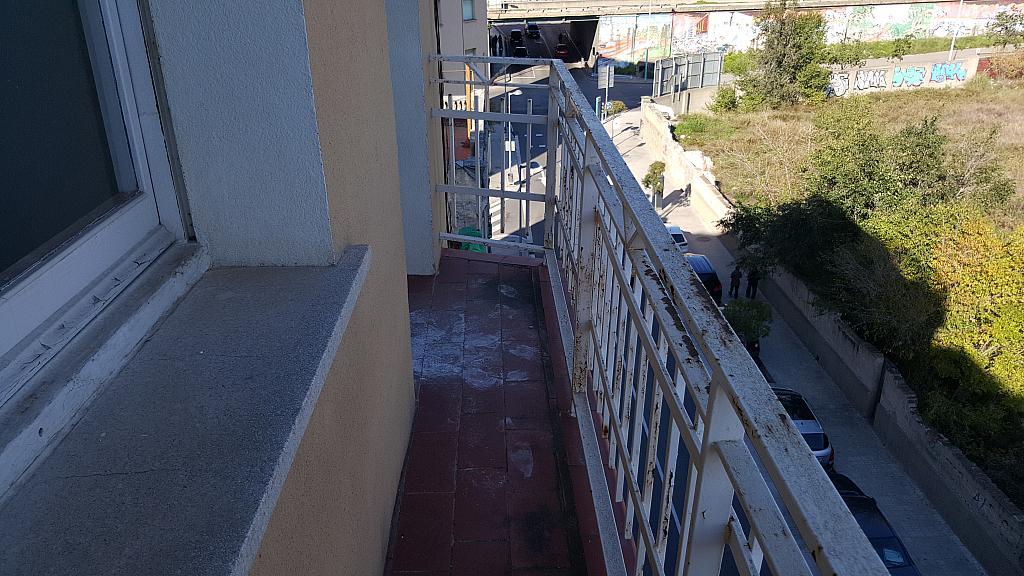 Piso en venta en calle Coll i Pujol, Centre en Badalona - 358047176