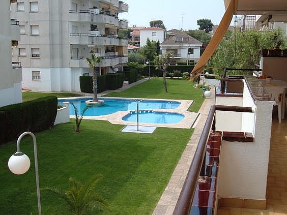 Apartamento en venta en calle Rivera de Ebro, Calafell Park en Calafell - 272663335