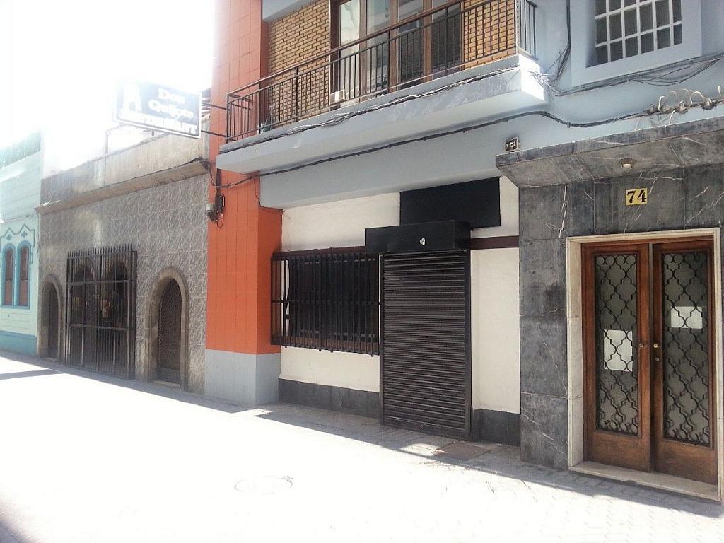 Local comercial en alquiler en Santa Catalina - Canteras en Palmas de Gran Canaria(Las) - 358086464